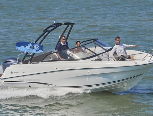 Cap Camarat 6.5 BR achat bassin arcachon
