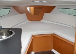 Cap Camarat 7.5 WA design et luxe