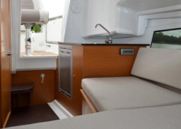 Cap Camarat 7.5 WA options