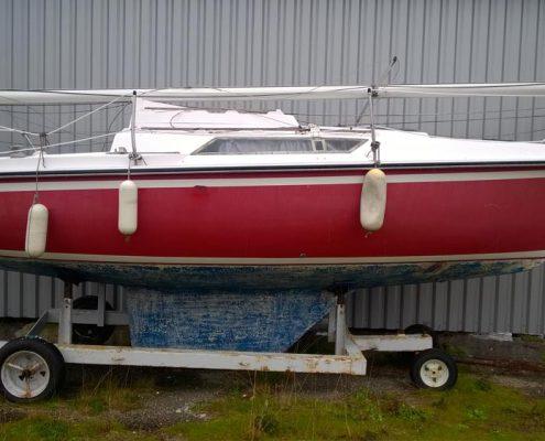 bateau occasion edel 6 FP1 495x400 - Edel 6