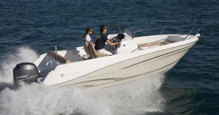 bateau jeanneau cap camarat 6 5 cc FP2 - Comment naviguer à l'année sans acheter votre bateau