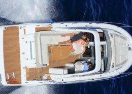 bateau jeanneau leader 30 FP3 260x185 - Leader 30 open