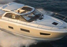 bateau jeanneau leader 40 FP1 260x185 - Leader 40 open avec arceau