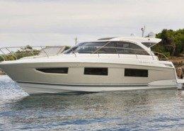 bateau jeanneau leader 46 FP1 260x185 - Leader 46 SPORTOP