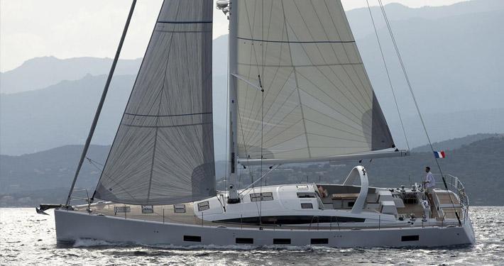 bateau voilier jeanneau yachts 64 FP1 - Jeanneau Yachts 64