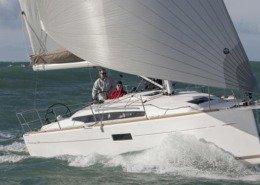 bateau voilier sun odyssey 349 FP1 260x185 - Sun Odyssey 349