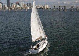 bateau voilier sun odyssey 349 FP2 260x185 - Sun Odyssey 349