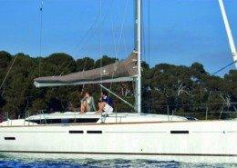 bateau voilier sun odyssey 449 FP2 260x185 - Sun Odyssey 449