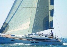 bateau voilier sun odyssey 449 FP3 260x185 - Sun Odyssey 449