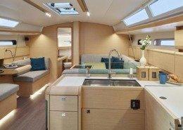 bateau voilier sun odyssey 449 FP4 260x185 - Sun Odyssey 449