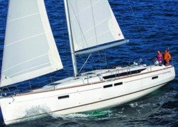 bateau voilier sun odyssey 479 FP1 260x185 - Sun Odyssey 479