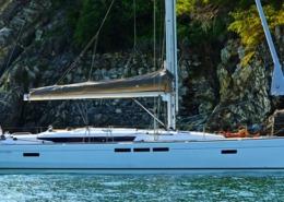 bateau voilier sun odyssey 519 FP1 260x185 - Sun Odyssey 519