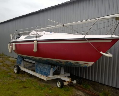 bateau occasion edel 6 FP2 495x400 - Edel 6