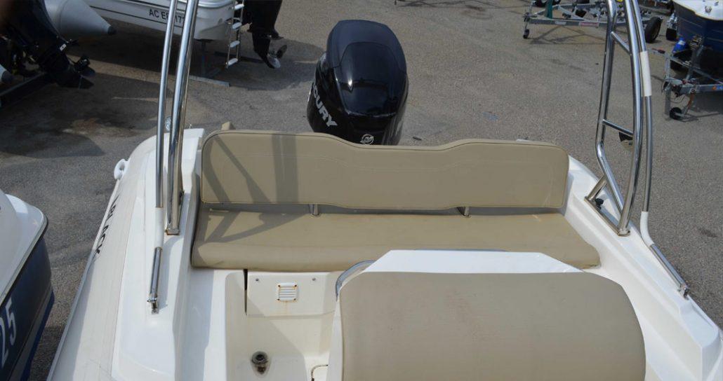 location de bateau cap ferret bassin d 39 arcachon black fin elegance 7. Black Bedroom Furniture Sets. Home Design Ideas