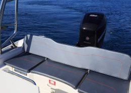 bateau location cap ferret black fin elegance 7 FP9 260x185 - Black Fin Elegance 7 2