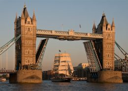 Belem Londres Tower Bridge