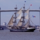 Belem Bordeaux pont chaban delmas