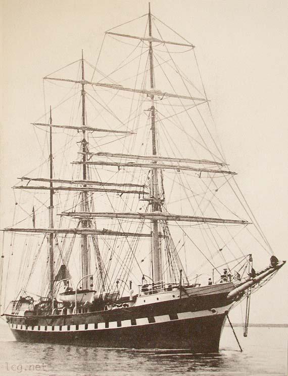 belem westminster - Le Belem : un navire de légende de retour à Bordeaux