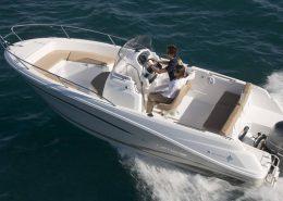 bateau location biscarrosse cap camarat 6 5 cc 1 FP2 260x185 - Cap Camarat 6.5 CC Biscarrosse 1
