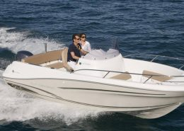 bateau location biscarrosse cap camarat 6 5 cc 1 FP5 260x185 - Cap Camarat 6.5 CC Biscarrosse 1
