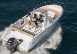 bateau location biscarrosse cap camarat 6 5 cc 2 FP5 260x185 - Cap Camarat 6.5 CC Biscarrosse 2