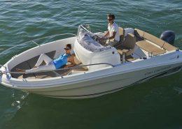 bateau location biscarrosse cap camarat 5 5 cc 2 FP2 260x185 - Cap Camarat 5.5 CC Bisca 2