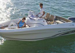 bateau location biscarrosse cap camarat 5 5 cc 2 FP5 260x185 - Cap Camarat 5.5 CC Bisca 2