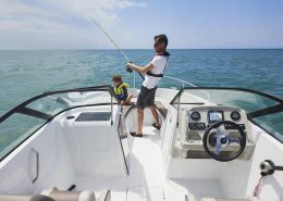 bateau location biscarrosse cap camarat 6 5 br 1 FP3 260x185 - Cap Camarat 6.5 BR Bisca 1