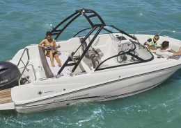bateau location biscarrosse cap camarat 6 5 br 1 FP4 260x185 - Cap Camarat 6.5 BR Bisca 1