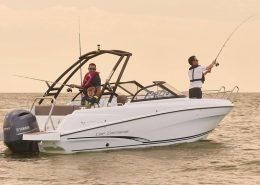 bateau location biscarrosse cap camarat 6 5 br 1 FP5 260x185 - Cap Camarat 6.5 BR Bisca 1
