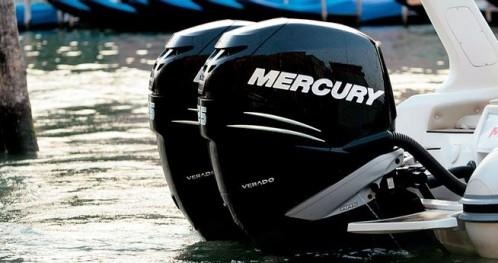 moteur hors-bord mercury entretien