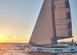 Sun Odyssey 440 Jeanneau
