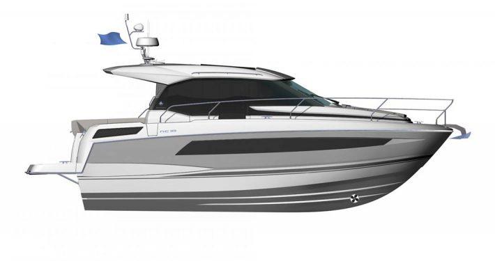 bateau jeanneau new concept NC 33 B6 710x375 - Nouveautés Jeanneau 2018 - Le Sun Odyssey 490 et le NC 33