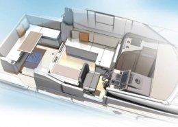 bateau jeanneau new concept NC 33 B2 260x185 - Nouveautés Jeanneau 2018 - Le Sun Odyssey 490 et le NC 33