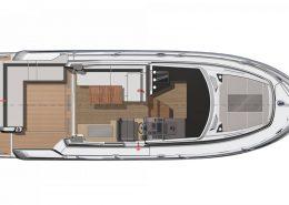 bateau jeanneau new concept NC 33 B4 260x185 - Nouveautés Jeanneau 2018 - Le Sun Odyssey 490 et le NC 33