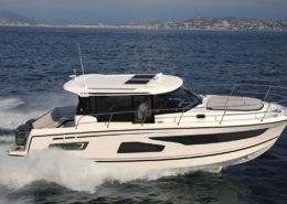 bateau neuf merry fisher FP1 260x185 - Merry Fisher 1095