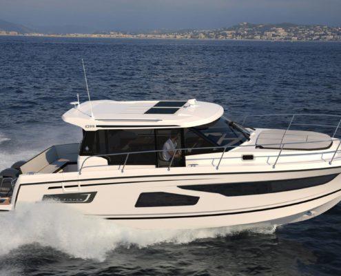 bateau neuf merry fisher FP1 495x400 - Merry Fisher 605 Série 2 - Nouveauté 2021 !