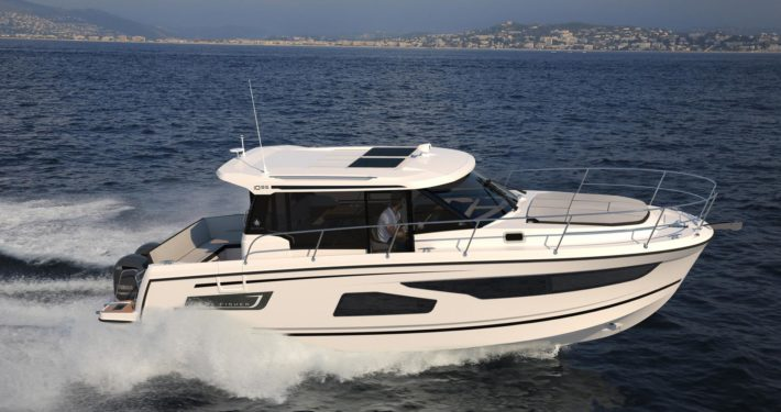 bateau neuf merry fisher FP1 710x375 - Merry Fisher 1095