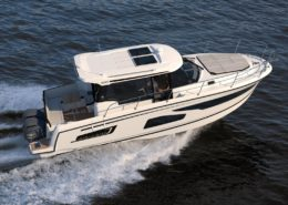 bateau neuf merry fisher FP2 260x185 - Merry Fisher 1095