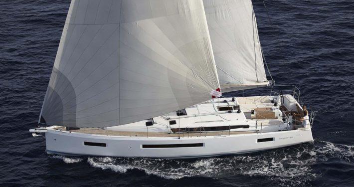 bateau voilier neuf sun odyssey 490 FP1 710x375 - Sun Odyssey 490