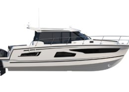 bateau neuf merry fisher FP3 260x185 - Merry Fisher 1095