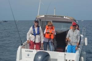 DSC 0133 300x199 - Fishing Day 2019 : une 6ème édition réussie !