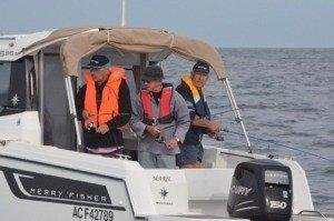 DSC 0102 300x199 - Fishing Day 2019 : une 6ème édition réussie !