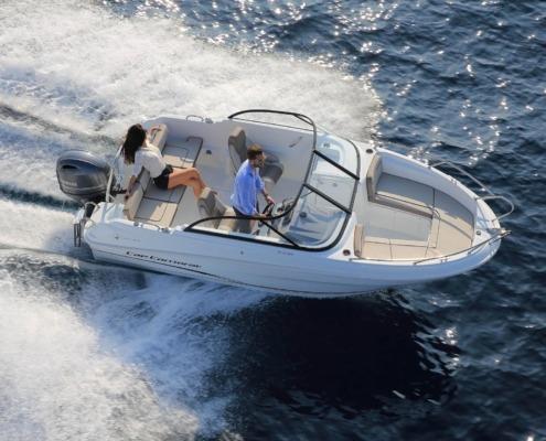 bateau jeanneau cap camarat 5 5 br FP9 495x400 - Cap Camarat 5.5 BR
