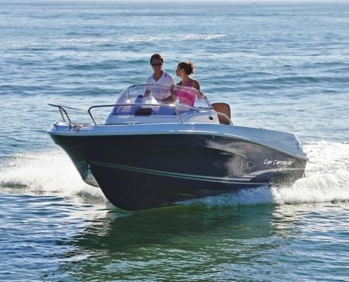 bateau jeanneau cap camarat 5 5 wa vignette1 495x400 - Cap Camarat 5.5 WA