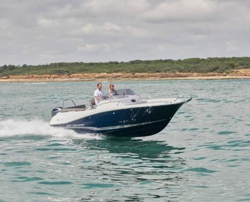 bateau jeanneau cap camarat 6 5 wa FP3 495x400 - Cap Camarat 6.5 WA S3