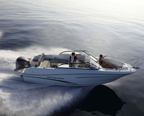 bateau jeanneau cap camarat 7 5 br vignette1 495x400 - Cap Camarat 7.5 BR