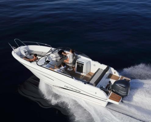 bateau jeanneau cap camarat 7 5 br vignette2 495x400 - Cap Camarat 7.5 BR