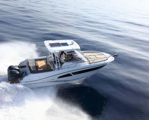 bateau jeanneau cap camarat 9 0 wa vignette1 495x400 - Cap Camarat 9.0 WA