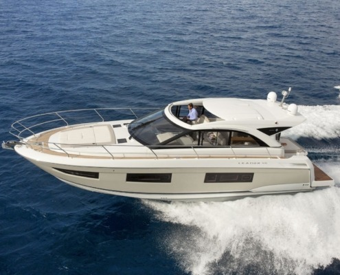 bateau jeanneau leader 46 vignette2 495x400 - Leader 46 SPORTOP